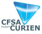 logo CFA Hubert Curien